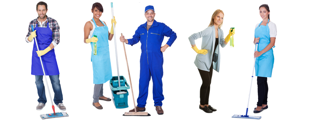 Services Provided by Cleaning Companies in Dubai