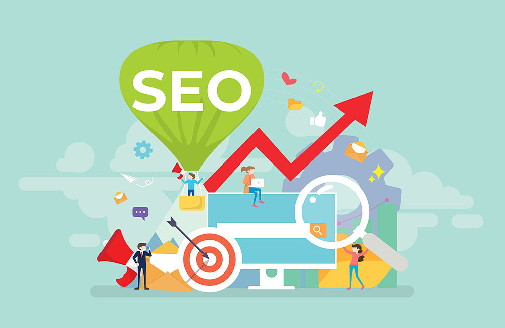 Know why to have an SEO company for business