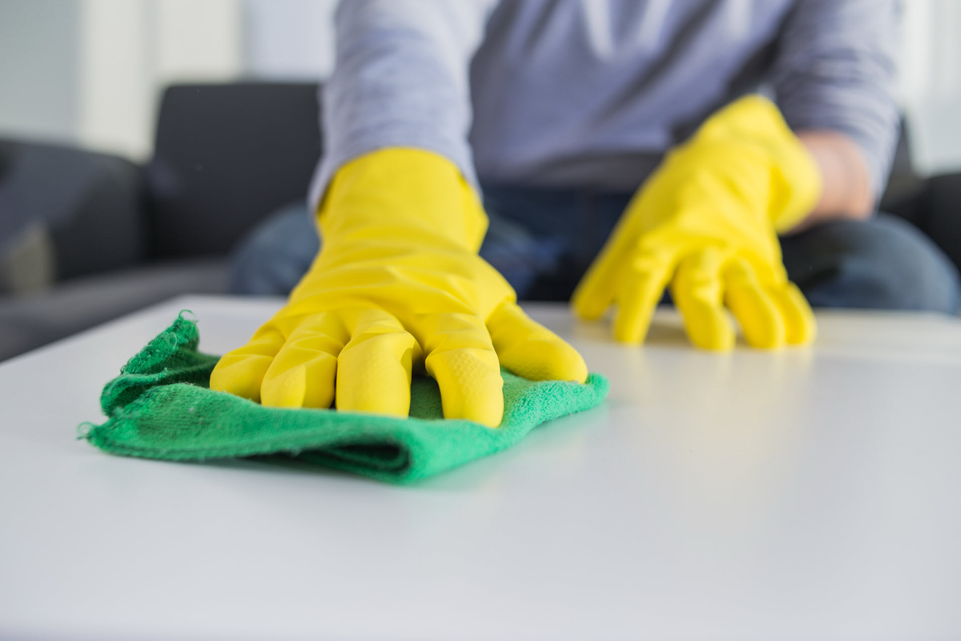 Things to do for keeping your house clean