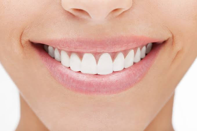 What you need to do to have strong teeth?