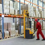 Shortlisting suitable lifting and material equipment suppliers