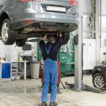 Getting your car fixed in Dubai