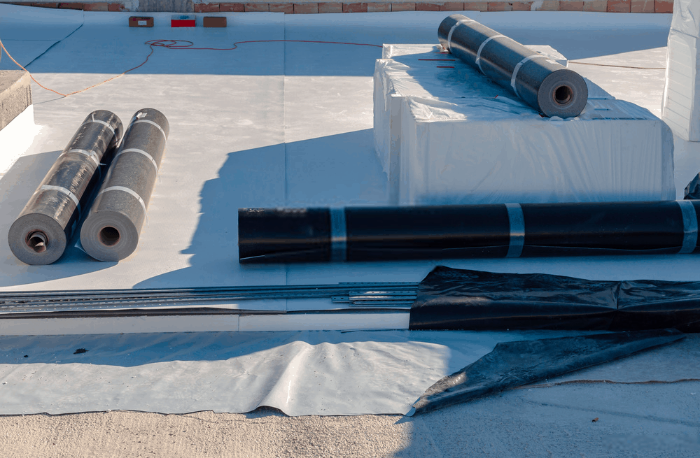 Advantages of waterproofing